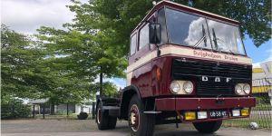 DAF 2600 RouwTruck