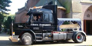 SCANIA 143 RouwTruck
