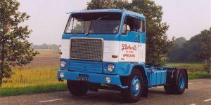VOLVO F88 RouwTruck
